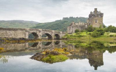 Szkocja – warto zobaczyć!